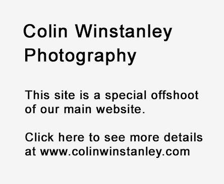 Colin Winstanley Photography Banner 01